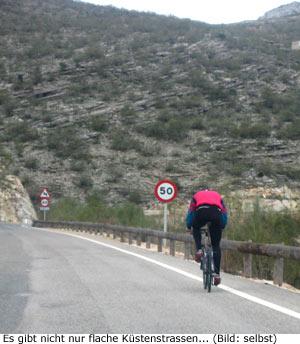 fahrrad und mountainbike touren in andalusien reisef hrer. Black Bedroom Furniture Sets. Home Design Ideas